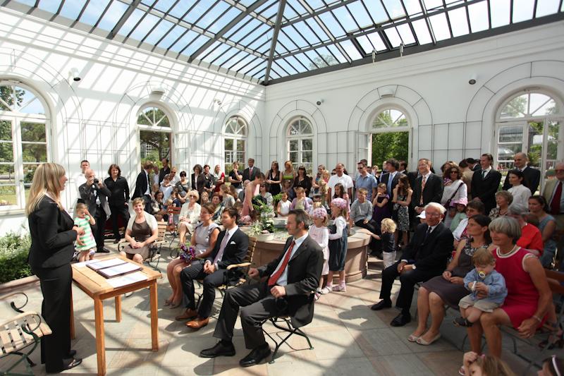 heiraten römer frankfurt